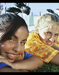 Boys and girls are recommended to get two doses of the HPV vaccine when they are 11 or 12 years old.