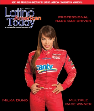 Latino American Today June 2013