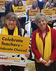 Natinoal School Choice