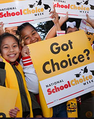 National School Choice